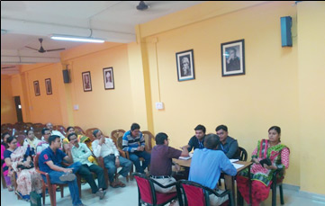 CE Seminar